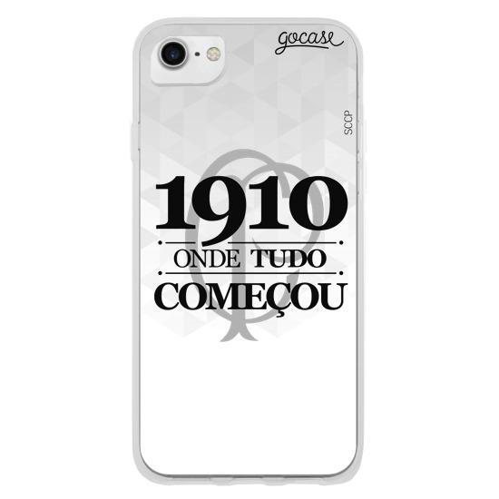 Corinthians - Onde tudo começou