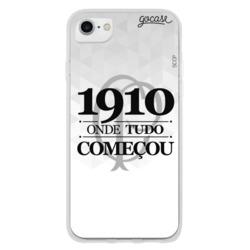 Capinha para celular Corinthians - Onde tudo começou