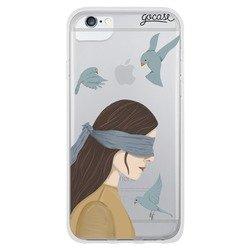 Bird box Phone Case