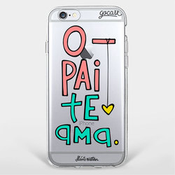 Capinha para celular Te Ama