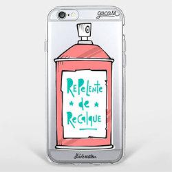 Capinha para celular Recalque