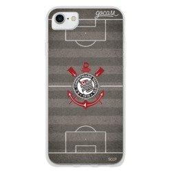 Capinha para celular Corinthians - Campo