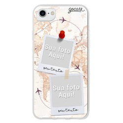Capinha para celular Picture - World Trip