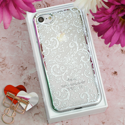 Shining Lace - EP Phone Case