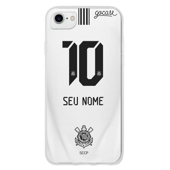 Corinthians- Uniforme 1