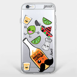 Tequila Phone Case
