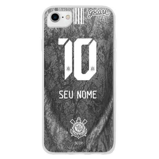Corinthians - Uniforme 2