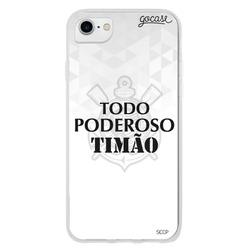Capinha para celular Corinthians - Poderoso Timão