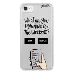 Next Choice - Weekend Phone Case