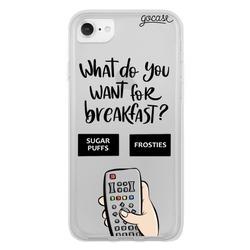 Next Choice - Breakfast Phone Case