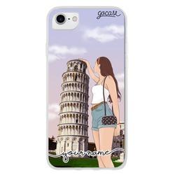 Travel Lover - Pisa Phone Case