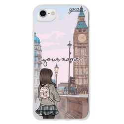 Travel Lover - Londres Phone Case