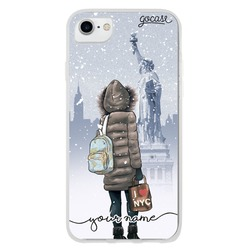 Travel Lover - New York Phone Case