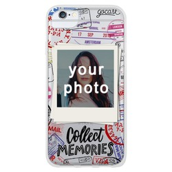 Picture - Travel memories Phone Case