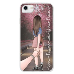 Love Always together Phone Case