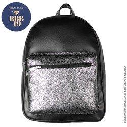Mochila Gocase Bag - BBB19 - Prata