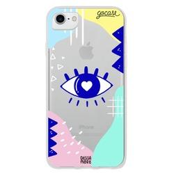 Capinha para celular Foco no Amor