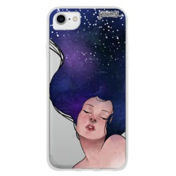 Dreamy Star Customizable Phone Case