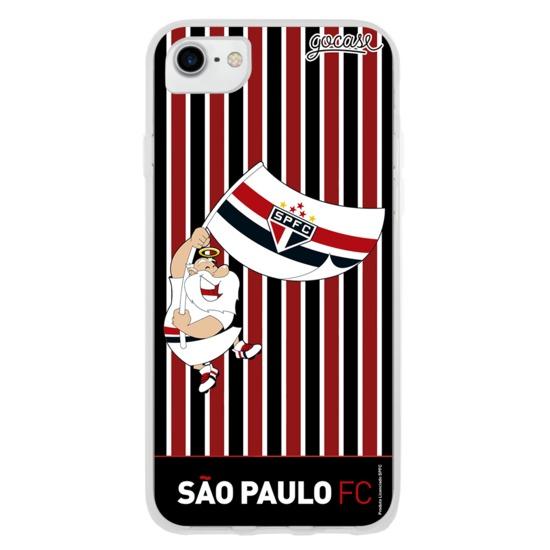 São Paulo - Mascote