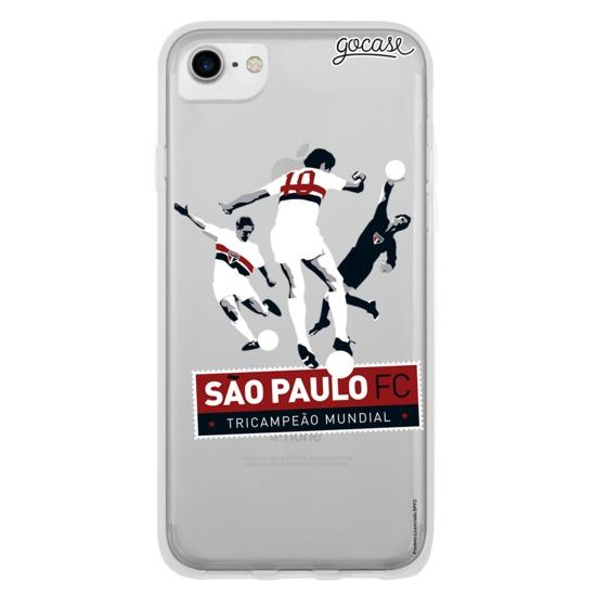 São Paulo - Glórias do Passado
