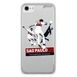Capinha para celular São Paulo - Glórias do Passado