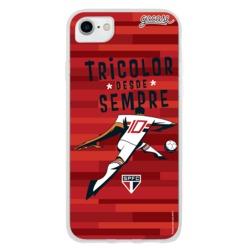 Capinha para celular São Paulo - Tricolor Desde Sempre