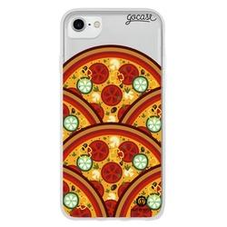 Capinha para celular Fome de Pizza