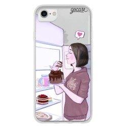 Capinha para celular Assalto a geladeira