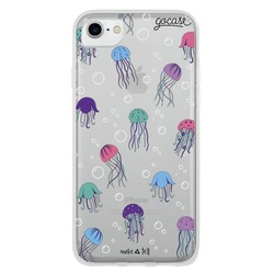 Funda Jellyfish