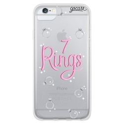 Seven rings Phone Case