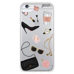 Capinha para celular Jeito Fashion