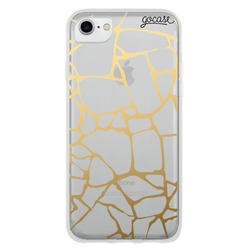 Gold Pieces Phone Case