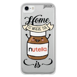 Sweet Home Phone Case