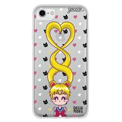 Sailor Moon Phone Case