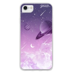 Purple Universe Phone Case