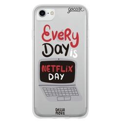 Netflix Day Phone Case