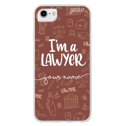 I'm a Lawyer Phone Case