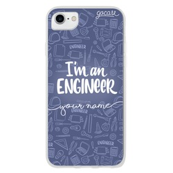 I'm an Engineer Phone Case
