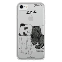 Panda Sleeping Phone Case