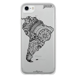 South America Phone Case