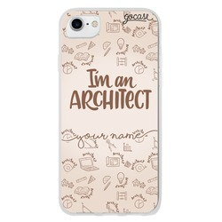 I'm an Architect Phone Case