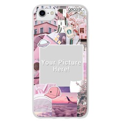 Picture - Collage Phone Case