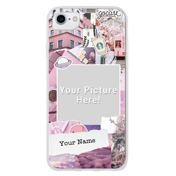 Picture - Collage Customizable Phone Case