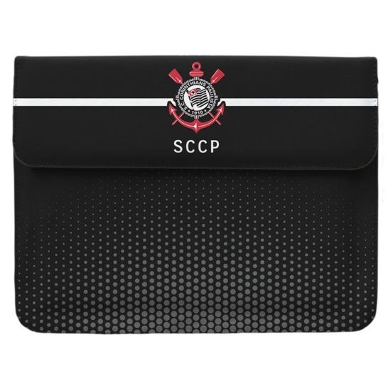 Capa para Notebook - Corinthians SCCP