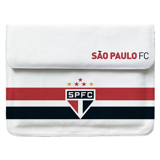Capa Para Notebook - São Paulo