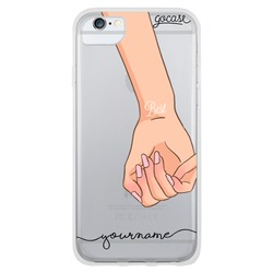 BFF - Hands (left) Phone Case