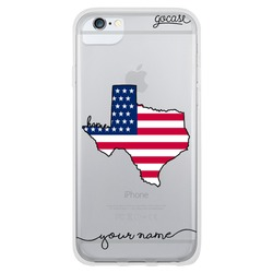Texas is my home Phone Case
