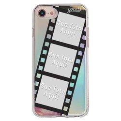 Capinha para celular Capinha para Celular Holo -  Picture - Rolo de Filme