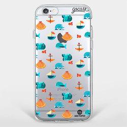 Capinha para celular Do Mar