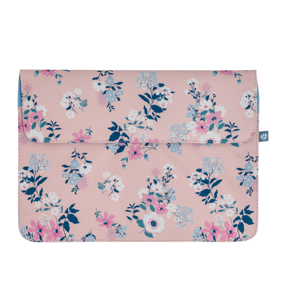 Laptop Sleeve - Lovely Floral